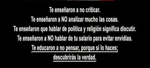 Una verdad dura: todos los políticos españoles son corruptos, unos por acción y otros por omisión