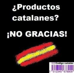 """Si España despierta y aplica la """"reciprocidad"""", Cataluña va a la ruina"""