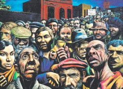 """España necesita otro """"Podemos"""", pero que sea democrático"""