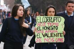 La crítica a Podemos y el derribo del sistema