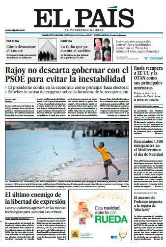"""A """"Podemos"""" le llaman ahora """"Inestabilidad"""""""