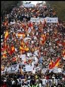 Birmania: ¿Un ejemplo para España?