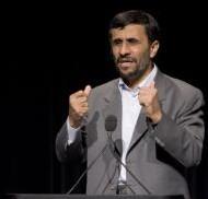 Irán ya posee tres bombas atómicas