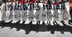 España viola los derechos humanos básicos al negar la cura a los enfermos de hepatitis C