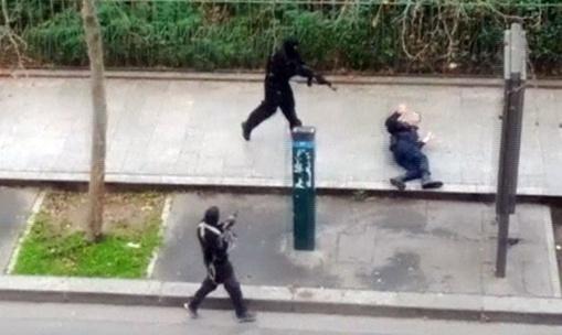 Francia padece un terrible atentado islámista que podría cambiar el destino de Europa