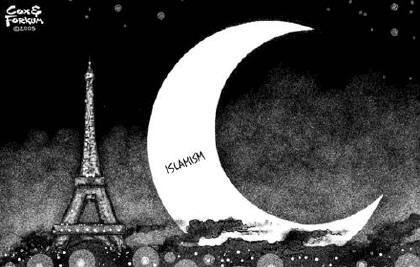 Enseñanzas del atentado contra Charlie Hebdo