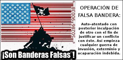 ¿Fue el atentado contra Charlie Hebdo una operación de Falsa Bandera?