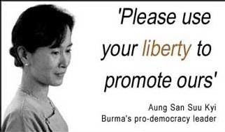 Están masacrando a los birmanos ante el vergonzoso silencio de los demócratas