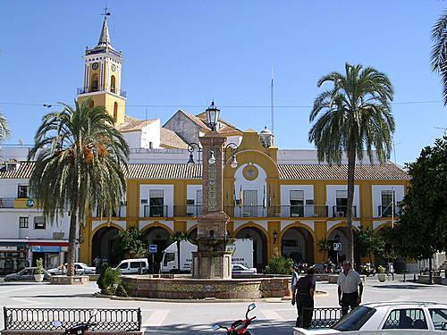 Orgullo de ser de Villamartín