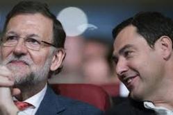 La culpa del PP en el desastre de Andalucía