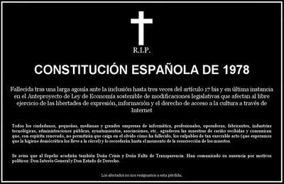 """La """"Segunda Transición"""" española está en marcha"""
