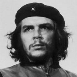 """El """"Che"""" Guevara, Mao y otros """"santos laicos"""" de la izquierda"""