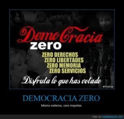 """La """"Democracia Severa"""" y los nuevos caminos hacia un futuro de grandes cambios"""