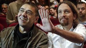 """La """"traición"""" de Pablo Iglesias hace retroceder a Podemos"""