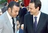 ¿Que le dará Zapatero al sultán para aplacar su ira?