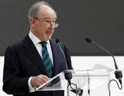 """Rodrigo Rato, gran """"ejemplo"""" de la degradación política española"""