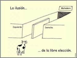 La gran estafa de las elecciones en España