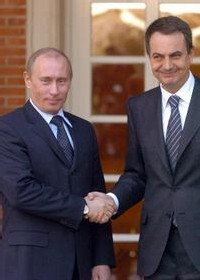 ZP debería aprender de Putin