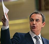 ¿Por qué un demócrata no puede votar a Zapatero?