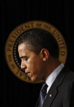 Obama es el prototipo del nuevo Estado todopoderoso, un dirigente mesias capaz de contar historias hermosas y de embaucar, pero, al mismo tiempo, cruel e implacable defensor del poder de las elites.