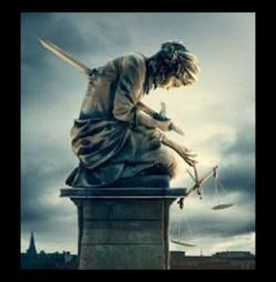 La Justicia muerta en España