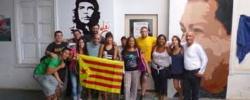 El comunismo contra España