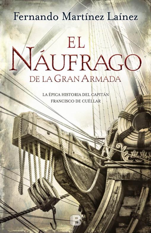 El Naufrago de la gran armada
