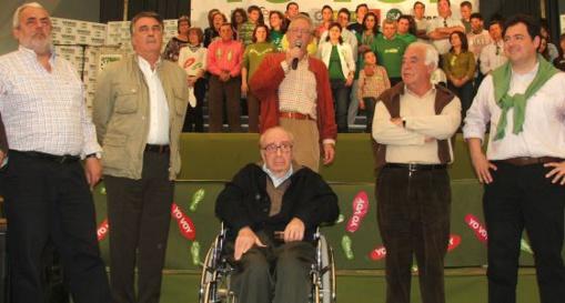Enterremos al PA sin lágrimas, pero salvemos el Andalucismo