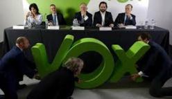 ¿Qué le ocurre a VOX? ¿Por qué no crece?