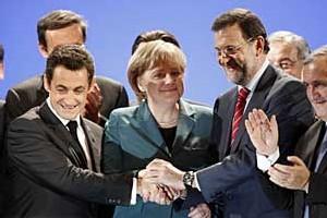 Elecciones 2008: A ZP tampoco lo quieren en Europa