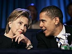 Mejor Obama que Hillary