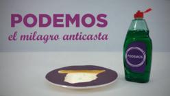 La caída de Podemos