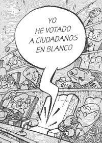 Elecciones 2008: sube la tendencia a Votar en Blanco