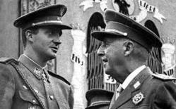 Hace 40 años que murió Franco. Cuatro décadas de falsa democracia