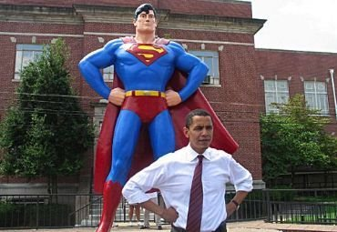 El temible Obama