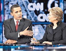Los debates en la actual campaña son una estafa