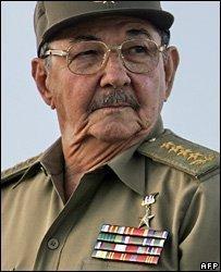 Cuba: la 'Revolución' se hace 'dinástica'