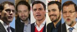 Nace una España nueva y más democrática