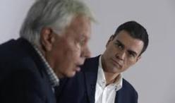 La peligrosa ambición de un Pedro Sánchez que agoniza