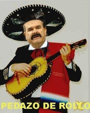 Arenas no consigue noquear a Chaves