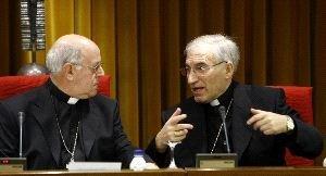 La Iglesia española decide 'resistir' frente a Zapatero