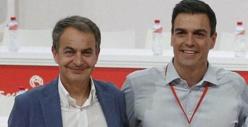 ¿Es Pedro Sánchez más tonto que Zapatero?
