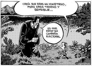 La Constitución española ya no sirve