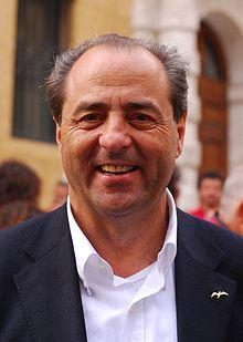 Fiscal Antonio Di Pietro