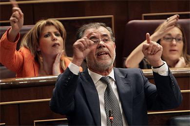 El horrendo 'strip tease' de la Justicia española