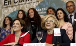 El vertiginoso envejecimiento prematuro de Podemos