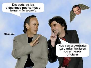 El despojo del canon www.lakodorniz.com