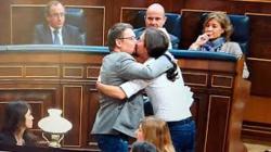 España: avanzando hacia el pasado