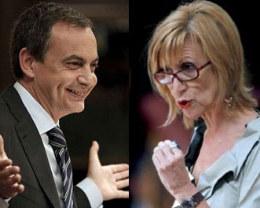Los hombres fracasan y las mujeres capitanean la renovación de la política española