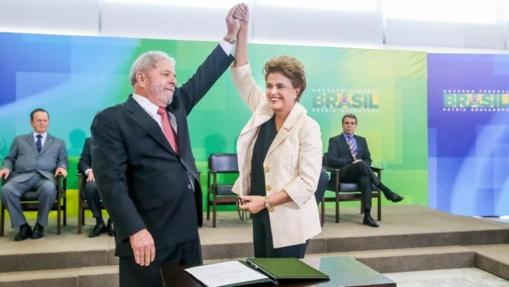 Brasil: ejemplo mundial de rebelión contra la corrupción